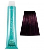 4.6 HY Коричневый красный  крем-краска для волос с Гиалуроновой кислотой 100мл