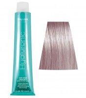 9.084 HY Очень светлый блондин прозрачный брауни крем-краска для волос с Гиалуроновой кислотой 100мл