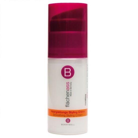 Berrywell Крем для гладкости волос 50 мл