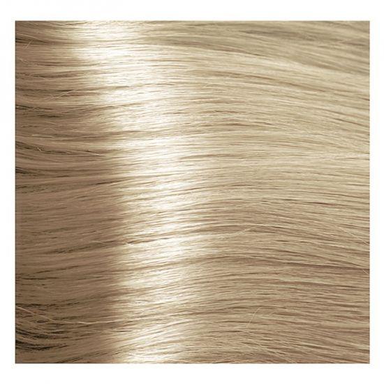 900 S суперосветляющий натуральный блонд экст.женьш и рис. протеинами 100 мл