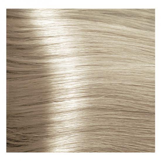 Краска для волос 901 S суперосветляющий пепельный блонд экст.женьш и рис. протеинами 100 мл