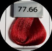Berrywell 77.66 Средний русый интенсивный красный. Краска для волос