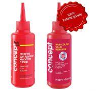 Деликатное средство для удаления красителя с чувствительной кожи (Soft Skin Color Remover) 145 мл