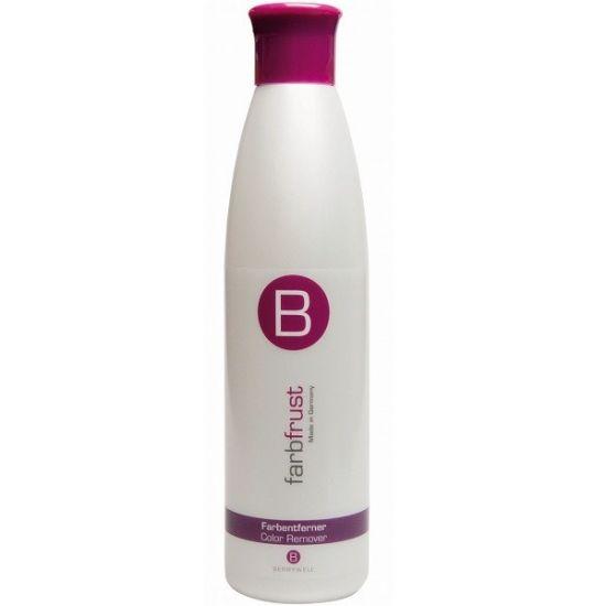 Berrywell Средство для снятия краски с кожи Color Remover 251 мл