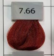 Berrywell 7.66 Средний русый красный экстра. Краска для волос