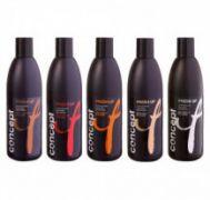 Оттеночный бальзам для волос для русых оттенков 300 мл Fresh Up CONCEPT