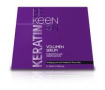 Кератиновая сыворотка для объема 7*10 мл KEEN