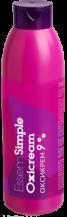 Оксикрем для крем-красок и осветлителей 9 % 60 мл Essem Simple