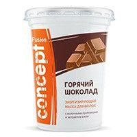 Горячий шоколад энергизирующая с экстрактом какао 450 мл  CONCEPT